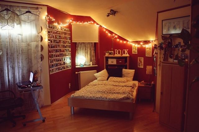 a big room makeover story part i my bedcorner magnoliaelectric. Black Bedroom Furniture Sets. Home Design Ideas