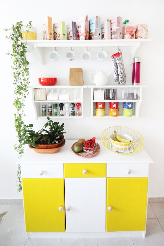 Kitchen Makeover – magnoliaelectric