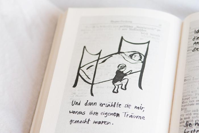 Die Bücherdiebin – Markus Zusak – magnoliaelectric